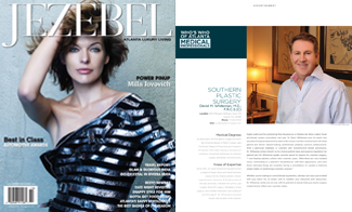 Jezebel Magazine featuring Dr. Whiteman