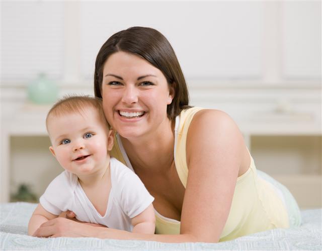 Post Pregnancy Plastic Surgery