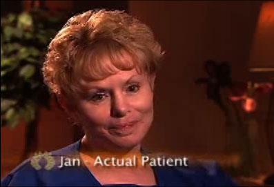 atlanta ga plastic surgery patient