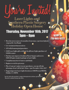 Holiday Open House Flyer 2017 (Web)