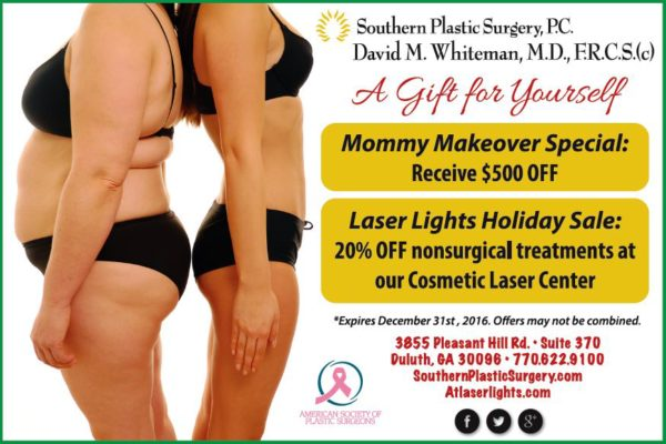 atlanta cosmetic surgery discounts