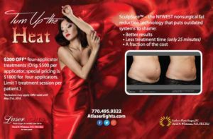 Southern Plastic Surgery May Specials