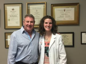 Southern Plastic Surgery Intern Spotlight: Meet Laney