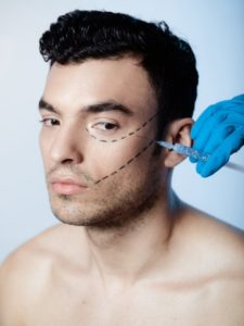 Beyond BOTOX® Popular Nonsurgical Treatments for Men