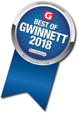 Best of Gwinnett 2018